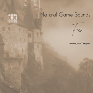 Natural Game Sounds Free